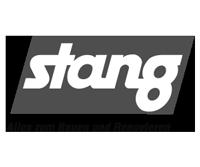 Logo Stang Baustoffe
