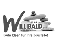 Logo Fertigbeton Willibald